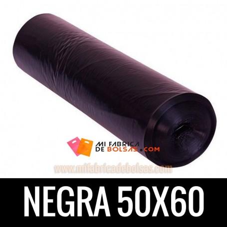 BOLSAS DE BASURA DOMESTICAS 52X60 G.80 25 SERVICIOS