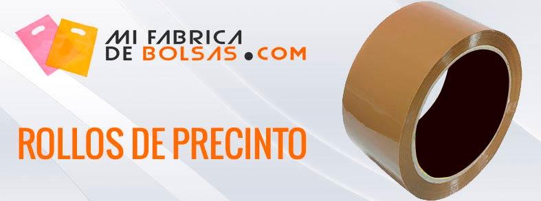 ROLLOS PRECINTO